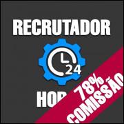Curso Recrutador 24horas - Completo 2018 + 4000 Brindes